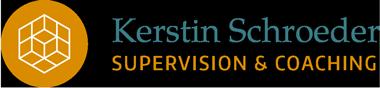 Logo Kerstin Schroeder – Supervision und Coaching Berlin